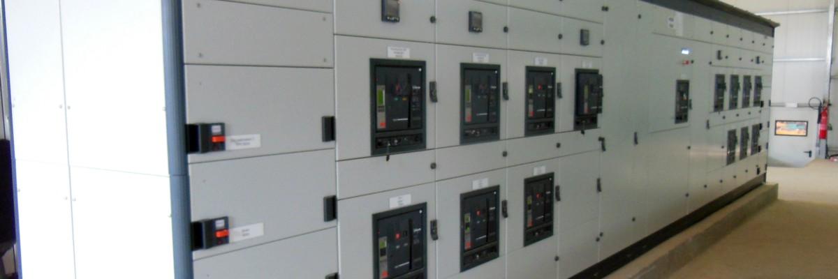 LV Power Centers